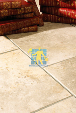 limestone tiles brushed jerusalem grey gold sample Tranmere cleaning